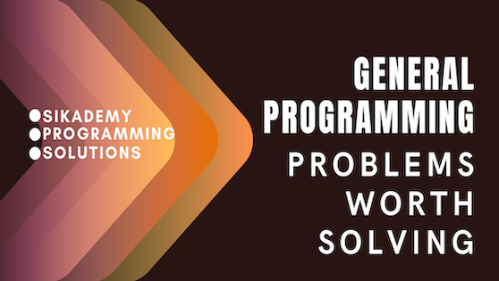 Solution to Write a program that takes a number n and outputs a point−down triangle of height … - Sikademy