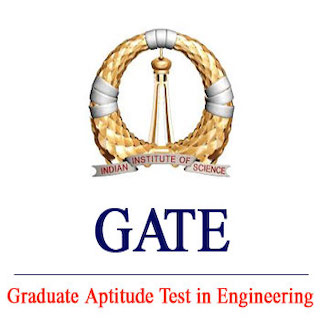 Overview of GATE Exam prep for Computer Science & Information Technology with Tips and Guides | (GATE Logo)- Sikademy