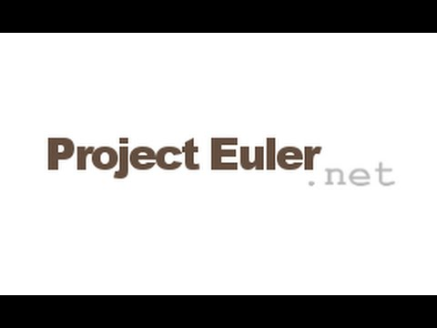 Project Euler Problems and Complete Solution and Interview Questions & Answers